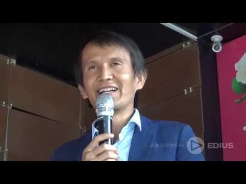 """Республикалық """"KAZBILIM"""" орталығы №1 флилиалының ашылу салты"""