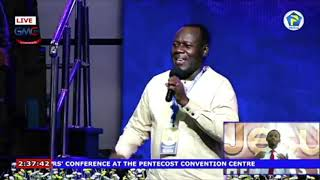 The Church Of Pentecost Global Ministers Conference '19 Praises W Elder Mireku