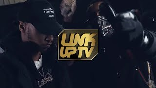 K2 Ft Margz   Cash Addict [Music Video] Link Up TV