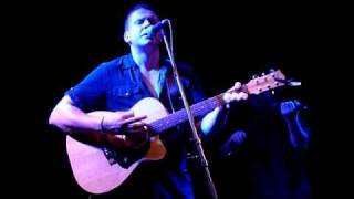 Damien Dempsey - Hold Me - Live @ The Pavilion Cork