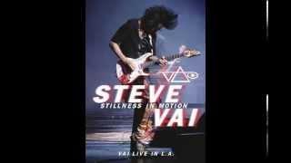 Steve Vai - John the Revelator (Stillness in Motion - 2015)