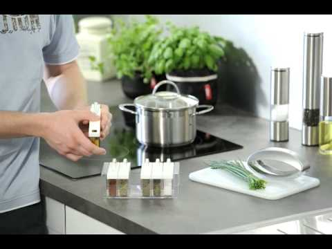 Emsa Gewürzkartei Spice Box | KochForm