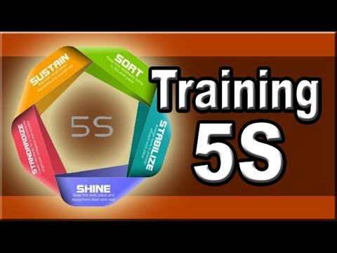 5s training - 5 s, 5s implementation, 5s concept - YouTube