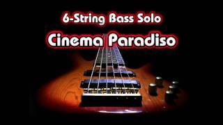 Cinema Paradiso (Ennio Morricone)
