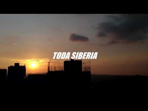 SIBERIA - MANU CHAO (letra)