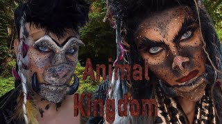 NYX Top 20 Animal Kingdom