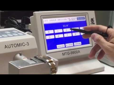 MTG9900A Touchscreen