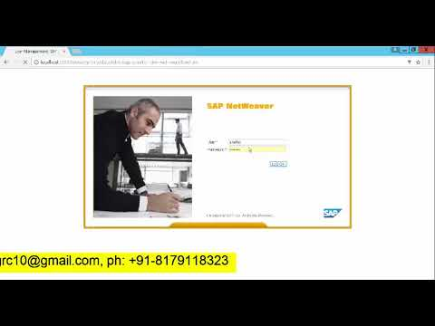 SAP IdM 8 0 AS JAVA Repository Configuration and Intial Load ...