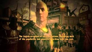 Fallout New Vegas - Caesar's Legion Ending [Part 2/2]