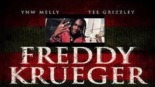 YNW Melly   Freddy Krueger (ft Tee Grizzley)