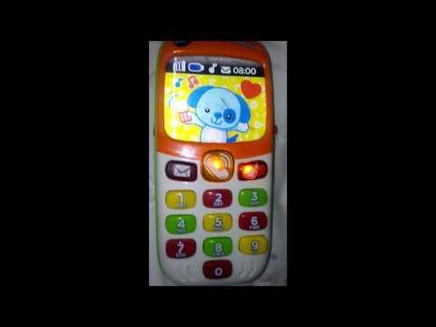 VTech Little Smart Phone Review