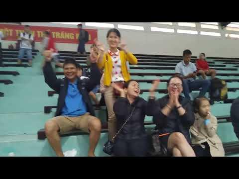 Giải bóng đá thiếu niên nhi đồng tỉnh Gia Lai 2019 - Bán kết - APC Gia Lai