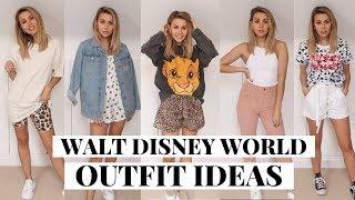 10 Outfit Ideas For Walt Disney World   Disney Week #4   Copper Garden