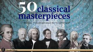 50 Famous Classical Music Masterpieces