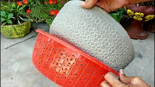 Amazing Creative Design Beautiful Flower Pots At Home