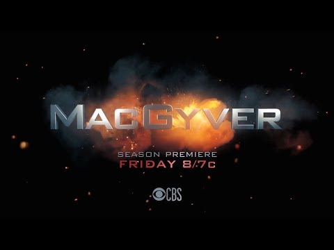 MacGyver 3.01 (Preview)