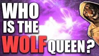 Who was the WOLF Queen?