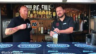 Behind The Bar With Jay