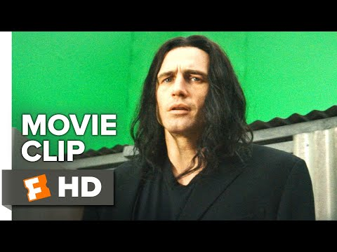 The Disaster Artist Movie Clip - I Did Not Hit Her (2017) | Movieclips Coming Soon