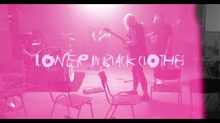 DEPRESSION ISLAND - LONER IN BLACK CLOTHES (OFFICIAL MUSIC VIDEO