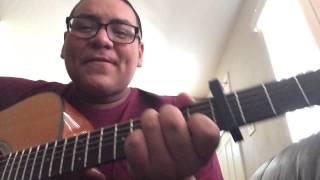 Damien Jurado- Beacon Hill (Acoustic Cover)