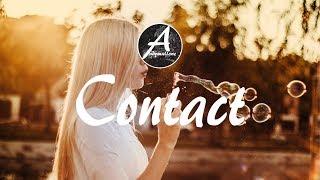 Lulleaux   Contact (Lyrics  Lyric Video)