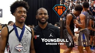 """Collin Sexton   YoungBull Episode 2 - """"The Rise"""""""