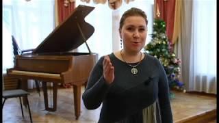 Вторая зимняя школа Полины Осетинской 29 января - 02 февраля 2018 г.