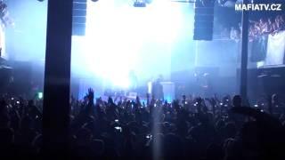 RYTMUS - Křest alba FENOMEN - live at SaSaZu - (MafiaRecords)
