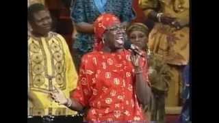 Trinity UCC - (Women Chorus) Call Him Up & Tell Him What You Want