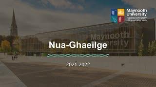 Nua-Ghaeilge