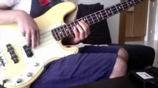 D'Angelo - Betray My Heart bass cover