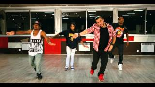 Hip Hop Classe - Guillaume Lorentz - Out Of My Mind (B.O.B.)