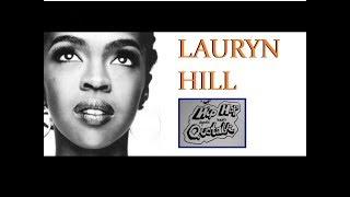 Lauryn Hill: Manifest Outro Verse - Hip Hop Quotables