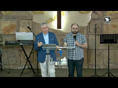 Տէր Յիսուսի Մարմինը  Կոտրուեցաւ Բազմապատկուելու  Համար (Մտ 14.13-21)