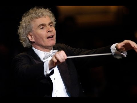 Watch: Simon Rattle on Dialogues des Carmélites