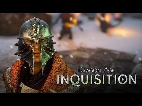 Видео № 0 из игры Dragon Age: Inquisition (Инквизиция) (англ. версия) [PS3]