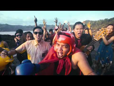 ENDANK SOEKAMTI feat. Kemal Palevi - Luar Biasa (Official Music Video)