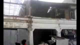 Gempa Padang 2009