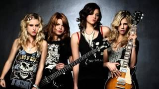 The Donnas - Rock n' Roll Machine [Audio]