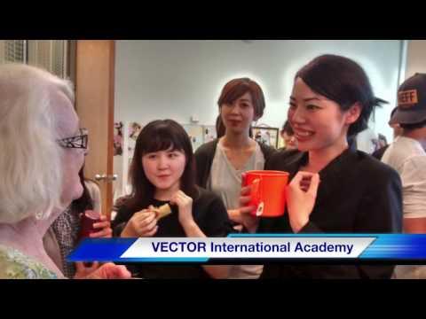カナダ留学で英語を話せるようになる!:就職転職で使える揺るぎない英語力を身につける日本人を本気で教える学校【VECTOR International Academy】