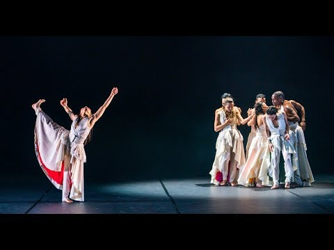Phoenix Dance Theatre - The Rite of Spring / Left Unseen