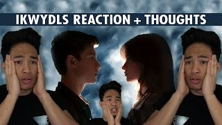Shawn Mendes & Camila Cabello - I Know What You Did Last Summer Music Video Reaction | AWRG
