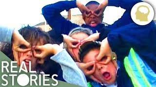 Teenagers From Hell (Rebellious Children Documentary) - Real Stories