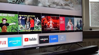 Samsung Smart Hub vs Android TV, Which Is Better?