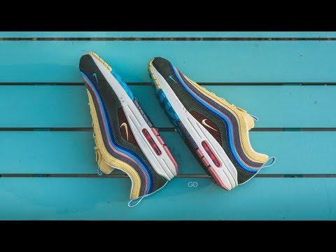 Nike Air Max 1/97 VF