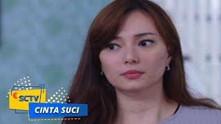 Download Video Ups, Monika Kelihatan Panik-Panik Gimana Gitu   Cinta Suci Episode 73 dan 74 MP3 3GP MP4