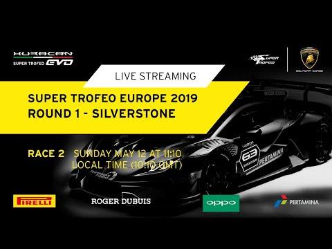 Lamborghini Squadra Corse Team News Photos Videos And Social