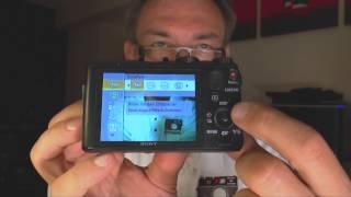 Sony Cybershot DSC-HX50V - Mein Fazit (Deutsche Version)
