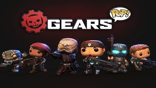 Gears POP! : Theories/Thoughts/Wishlist!!!